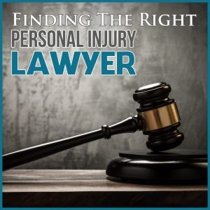 In the outcome yous or a adored i has been injured Finding the Right Injury Lawyer to Represent You
