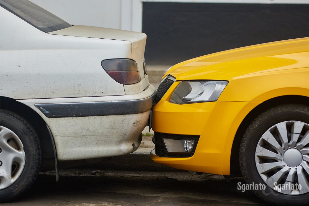 Process Of Getting A Lawyer For A Car Accident