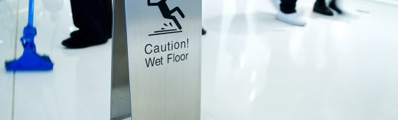 Slip & Fall Accidents- The Difference between Negligence And Carelessness