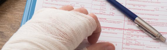 Top Ten Personal Injury Claim Tips